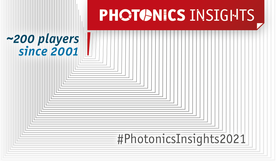 #PhotonicsInsights2021